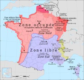 marie julie jahenny carte invasion Les événements annoncés   .marie julie jahenny.fr